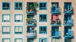 Hrvatska predvodi u rastu cijena stambenih nekretnina - čak 9.1 posto