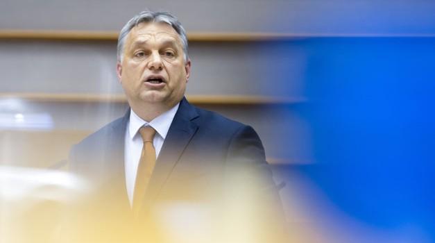 Uvjetovan vladavinom prava Orban bi mogao blokirati europski plan oporavka