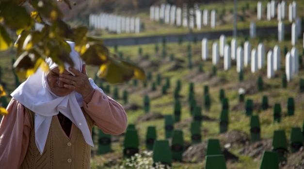 Čelnici EU-a o Srebrenici: Treba priznati patnje drugih