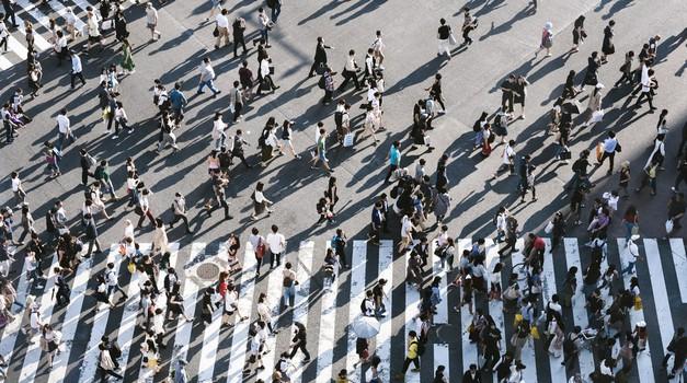 Istraživači došli do okvirnog broja svjetske populacije za 2100. godinu
