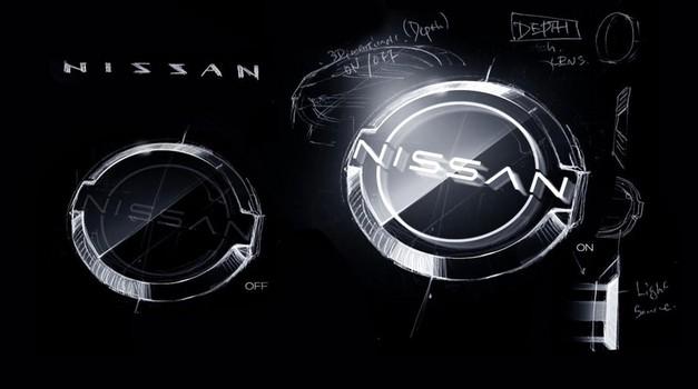 Nissanu s novim logom okreće novu stranicu elektrifikacije i autonomne vožnje