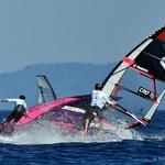 Spektakularne FOTKE windsurfinga s Brača! Kad ne mogu Japan, Južna Koreja, Barcelona, Fuerteventura, Tenerifi... ima tko može. Jahači valova jedino u Hrvatskoj (foto: Dubravka Pajk)