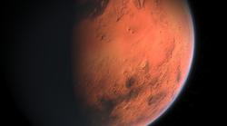 """NASA sljedećeg tjedna na Mars lansira """"lovca na vanzemaljce"""" - nekoliko dana nakon što je Kina lansirala TRI svoja robota"""