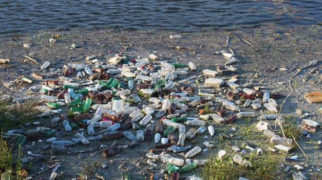 Svaku sekundu kroz Temzu prostruji do 94.000 plastičnih mikro-čestica