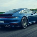 Novi Porsche 911 Turbo ima 580 KS i ubrzava za 2,7 s