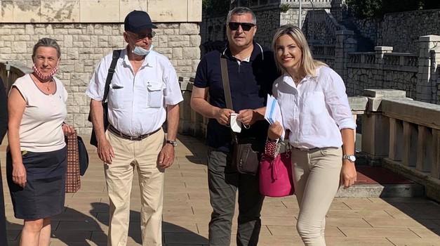 """Iza rešetaka pospremili su bivšeg načelnika krim policije, a sad im je na nišanu Slavko Linić! Ovo su Riječani iz """"Pokreta otpora"""""""