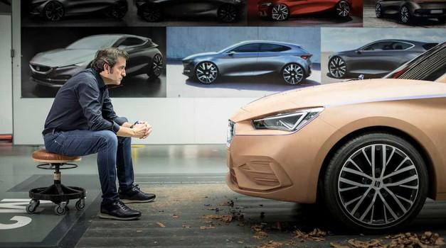 U Renault stiže ni manje ni više nego bivši kreator Lamborghinija, Seata, VW, Audija... Nakon Luce de Meo eto u vrhu Renaulta i Alejandro Mesonero-Romanosa