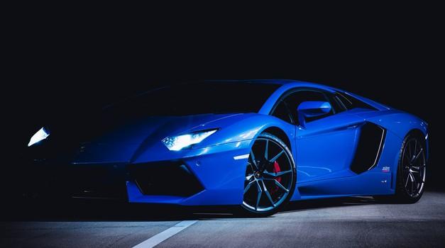 Stanovnik Floride novcem iz antikriznog fonda SAD-a kupio Lamborghini