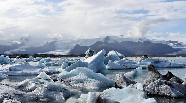 Znanstvenici odredili početak novog ledenog doba na Zemlji