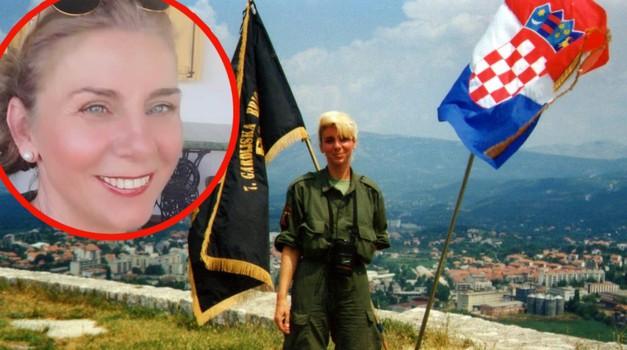 Imala sam ni 33, samo su dvojica bila stariji, ostali golobradi mladci, ispovijest Ene Šimek-Šuplike, medicinske sestre koja je s Kninske tvrđave uklonila srpsku i zavijorila hrvatsku zastavu