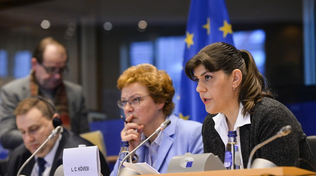 Njoj se vjeruje, ona je sigurna adresa bez dubokih ladica! Laura Codruța Kövesi, prva europska javna tužiteljica – VELIKA PRIČA