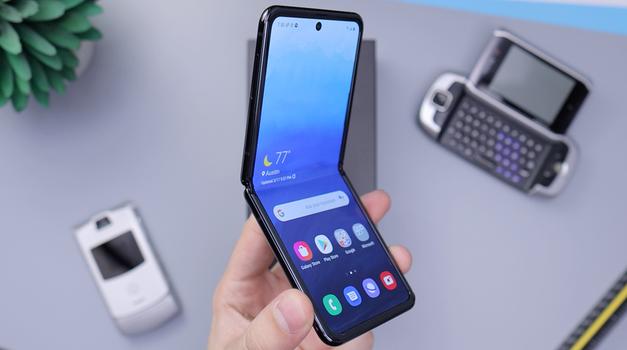 Samsung predstavio novi sklopivi Galaxy Z Fold 2 s većim zaslonom
