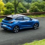 TEST: Ford Puma 1.0 EcoBoost mHEV ST Line X
