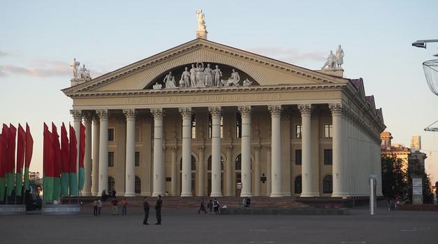 Lukašenko pobjednik predsjedničkih izbora u Bjelorusiji