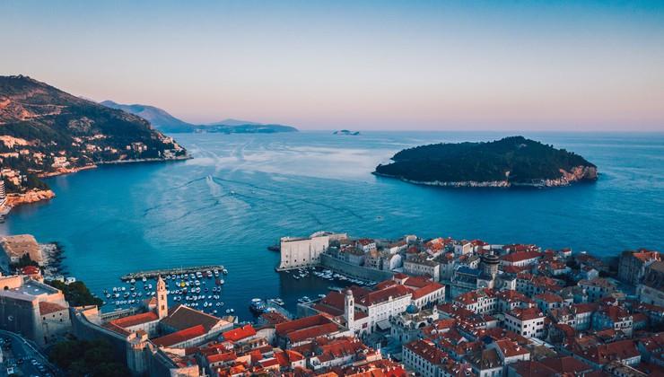 Svjetski mediji nominirali Hrvatsku za najbolju svjetsku turističku destinaciju!