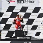 U Austriji se vozila spektakularna utrka kakve dugo nije bilo, Dovizioso pobjedio i šokirao poslodavca najavivši odlazak iz Ducatija (foto: Michelin, Dorna)