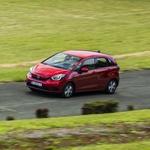 TEST: Honda Jazz 1.5 Hybrid Elegance
