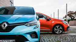 TEST: Renault Clio TCe 100 vs. TCe 130 EDC