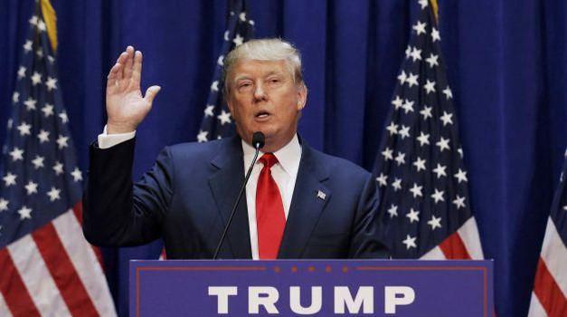 """Trump: """"SAD-u prijeti opasnost od pretvaranja u Venezuelu"""""""