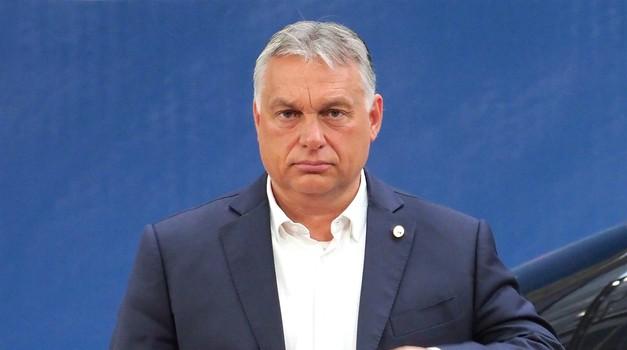 Orban: Mađarska postrožuje granični režim od 1. rujna