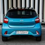 TEST: Hyundai i10 1.0 MPI 5MT PREMIUM (foto: Zoran Levačić)