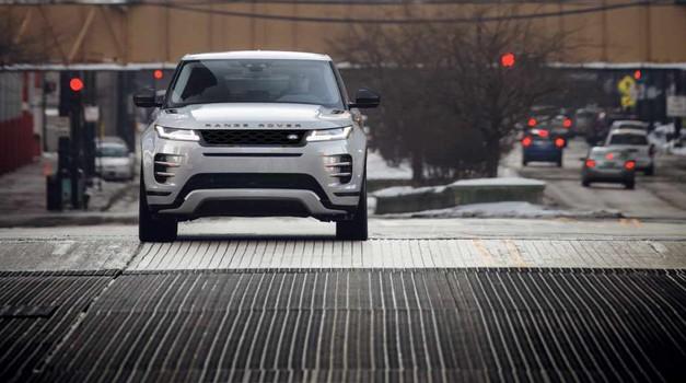"Range Rover i Land Rover od sada potpuno ""zeleni"" uz plug in za Evoque i Discovery Sport"