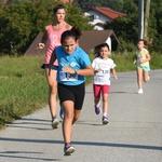 Njih 60 od 7 do 77, Covidu-19 i žestokoj vrućini usprkos u tradicionalnoj utrci na 5000 m koja se pretvorila u svojevrsni otpor pandemiji (foto: Dragan Đukanović)