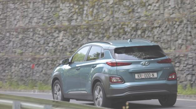Počela utrka za 44 milijuna odobrenih kuna državnih poticaja - Hyundai dodatno srušio cijenu Kone Electric za novih 15.000 kuna