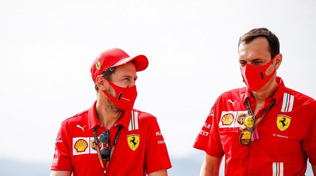 Vettel povukao jedini logičan potez - postao je iznenađujuće i to preko noći novi član momčadi Aston Martina