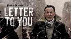 """VIDEO: The Boss se vraća korijenima i žestokom rocku, za koji dan predstavlja jubilarni 20. album, a naslovna pjesma """"Letter To You"""" ispunjenje je obećanja Martinu Scorseseu"""