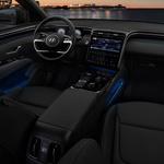 Spavate li mirno, Qashqai, Peugeot 3008, VW Tiguan, Sportage...? Stiže posve novi Tucson za 2021. radikalno drukčijeg izgleda, s hibridima i plug in izvedbama (foto: Hyundai Press)