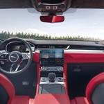 VIDEO: Interijer je novo bojište na kojem se pobjeđuje ili pada, a tu je netom obnovljeni Jaguar F-PACE neprikosnoven, sad i s plug in pogonom (foto: Jaguar Press)