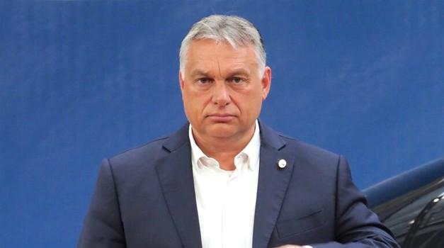Orban podržao Trumpa na predsjedničkim izborima