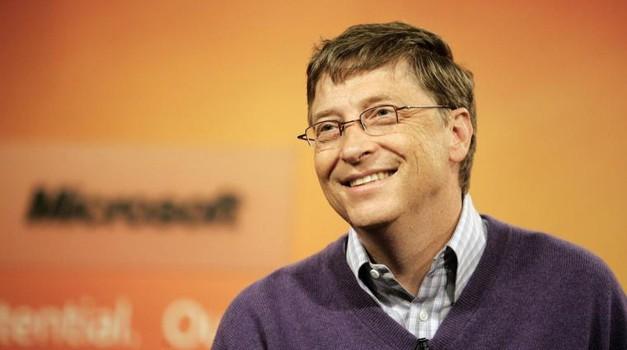 Bill Gates vjeruje da će pandemija koronavirusa završiti 2022. godine