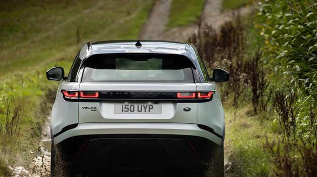 VIDEO + FOTO: Range Rover Velar - čišći, sigurniji, pametniji, tiši... nego ikad prije. Stigao je jedan od najnaprednijih luksuznih SUV-ova na svijetu, po cijeni ne manjoj od 400.000 kn