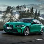 VIDEO: Predstavljeni novi BMW M3 i BMW M4 s kontroverznim bubrezima