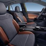 """""""Drang nach Electric"""", VW uvodi struju iz sve snage, a novi je hit ID.4, puno veći brat električnog Golfa imena ID.3 (foto: Volkswagen)"""