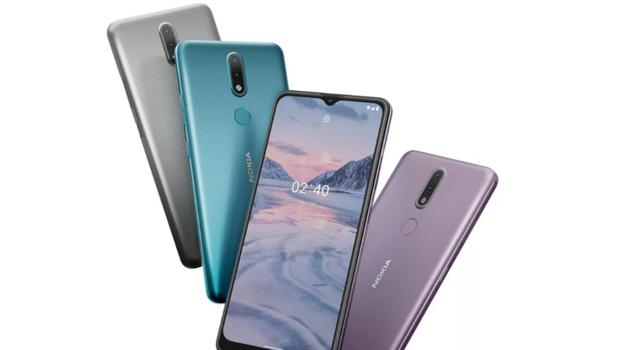Nokia predstavila novu seriju jeftinih pametnih telefona