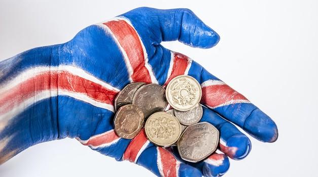 Britanske vlasti građanima s niskim primanjima osigurale jednokratnih 500 funti zbog pandemije