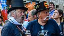 Maske su pale u Belgiji, dekretom ukinuta obaveza nošenja maski, a karantenu skratili na samo 7 dana, jer tvrde da STROGA PRAVILA NE POMAŽU