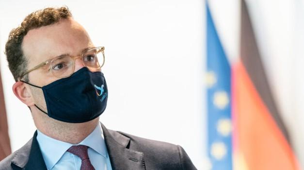 Njemački ministar zdravstva poziva Nijemce da jesenski i zimski odmor provedu u Njemačkoj