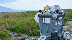 Hrvatskoj 48 milijuna eura za projekt zbrinjavanja otpada