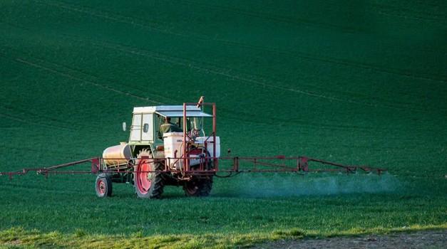 Istraživanje o pesticidima: U Njemačkoj najvjerojatnije više nema mjesta bez pesticida