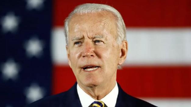 Biden nominiran za Nobelovu nagradu za mir