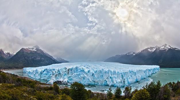 Rekordna stopa otapanja ledenjaka u ovom stoljeću