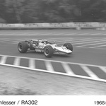 Pierre Gasly, senzacionalni pobjednik Monze na velikim mukama, kao i Red Bull i AlphaTauri,  jer Honda nepovratno napušta F1 (foto: Honda)