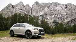 Francuzi još jednom bacili rukavice Audiju Q5, BMW-u X3 i Mercedes-Benzu GLC - mogu li uspjeti s DS 7 E-Tense 4x4