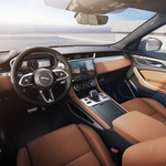 To je originalni Modni Mačak, Jaguar XF - puno modernog začinjeno sjajnom tradicijom (foto: Jaguar Press)