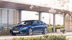 To je originalni Modni Mačak, Jaguar XF - puno modernog začinjeno sjajnom tradicijom