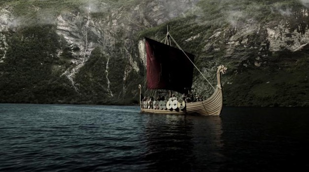 Ruševine 1200 godina starog poganskog vikinškog hrama otkrivene u Norveškoj